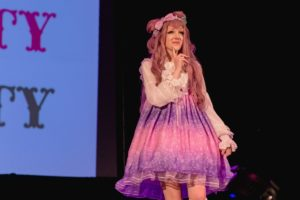 Cosplay Photo from Pittsburgh's Japanese pop culture convention Tekko