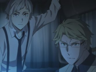 Bungo Stray Dogs Episode 34 Preview Stills and Synopsis