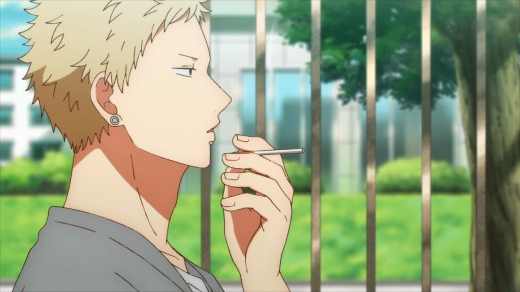 Given Introduces Drummer Akihiko in Last Character Trailer ...