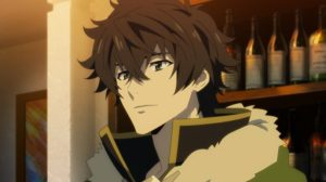 The Rising of the Shield Hero Episode 23 Official Anime Screenshot