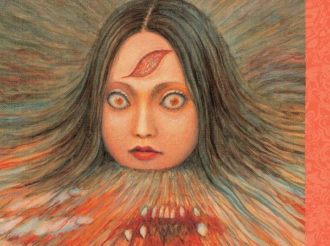 Manga Review: Smashed: Junji Ito Story Collection