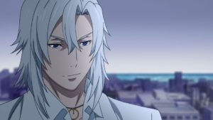 Official stills of anime Shoumetsu Toshi (AFTERLOST) Episode 10