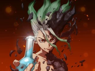 Dr. Stone to Premiere at Anime Expo 2019