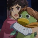 Sarazanmai Episode 10 Official Anime Screenshot