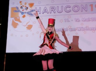 Around 1,500 eSports Gamers, Cosplayers, and Anime-Fans Enjoy Harucon 2019 in Austria's Carinthia