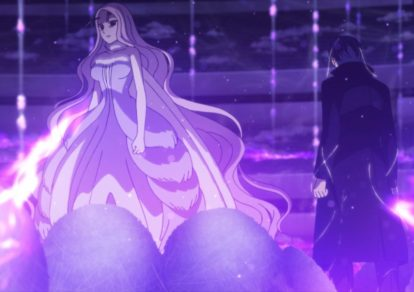 Midnight Occult Civil Servant Episode 11 Official Anime Screenshot