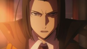 Bungo Stray Dogs Episode 35 Official Anime Screenshot