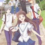 Fruits Basket: 1st Season Anime Visual