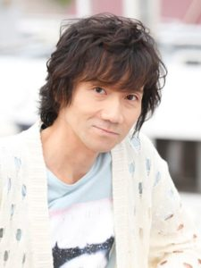 Shinichiro Miki | Japanese Voice Actor