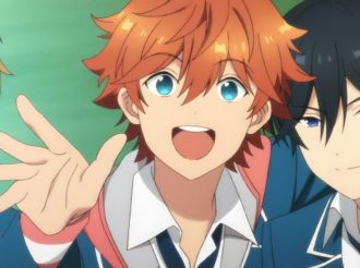 Ensemble Stars! Introduces Opening Theme in Second Trailer