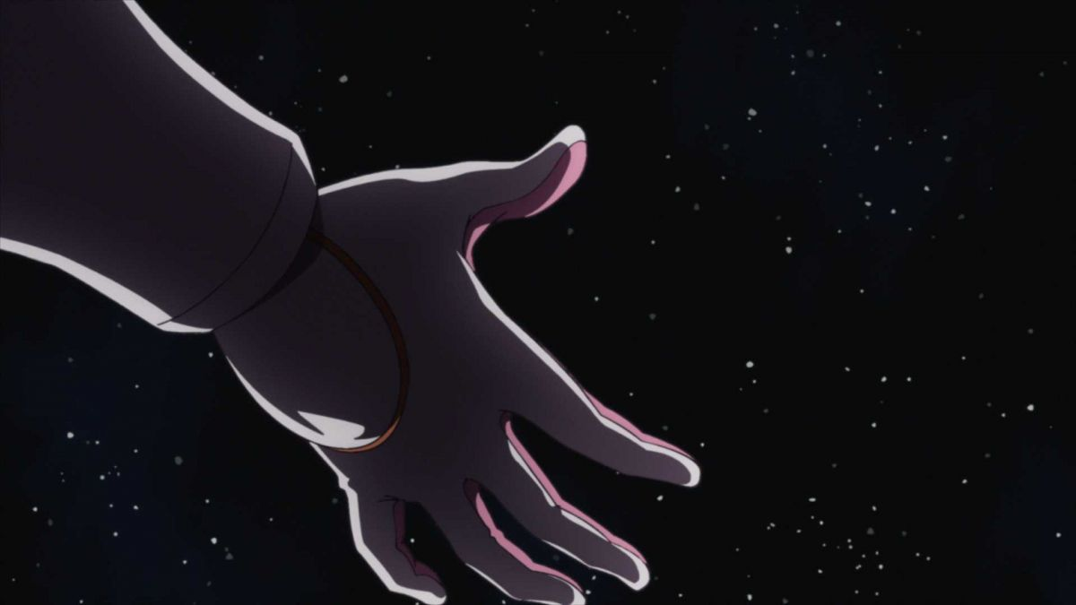 Official still of anime Astra Lost in Space PV