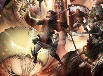 Attack on Titan Episode 58 Review: Attack Titan