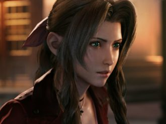 Final Fantasy VII Remake Reveals More Screenshots after E3