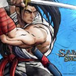 Samurai Shodown Official Game Visual