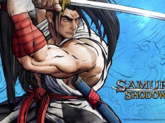 Samurai Shodown Reveals Opening Movie