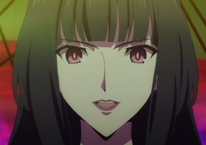 Official stills of anime The Rising of the Shield Hero episode 25