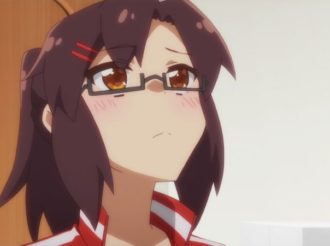 The Helpful Fox Senko-san Episode 12 (Final) Preview Stills and Synopsis