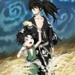 Dororo Anime Visual