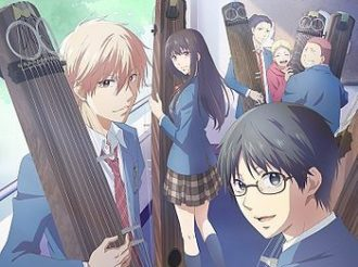 Kono Oto Tomare! Episode 8 Review: A Sign