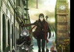Lord El-Melloi II Case Files Anime Visual