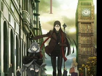 Lord El-Melloi II Case Files Releases Third Trailer