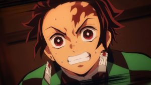 Official still of anime Demon Slayer: Kimetsu no Yaiba episode 13