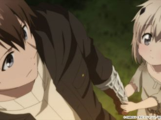 Uchi no Ko Episode 1 Preview Stills and Synopsis