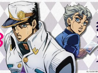 Final Two Episodes of JoJo Golden Wind to Air 28 July