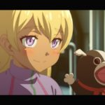 Official Still from Episode 2 of anime Astra Lost in Space