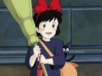 Ghibli Classic KiKi's Delivery Service to Screen in North American Cinemas