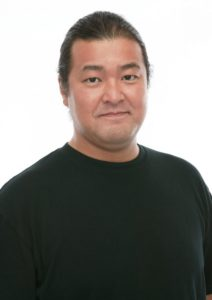 Tetsu Inada | Japanese Voice Actor