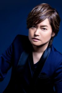 Showtaro Morikubo | Japanese Voice Actor