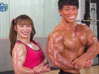 Anime How Heavy Are the Dumbbells You Lift? Releases MVs for OP and ED