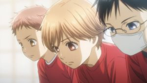 Chihayafuru Season 3 Official Anime Still
