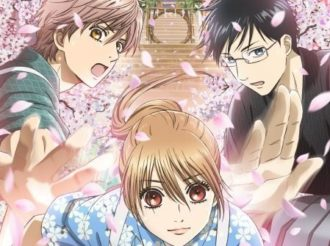 Chihayafuru Reveals Youthful Teaser Video for Third Season