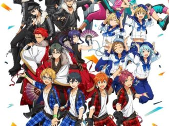 1st Episode Anime Impressions: Ensemble Stars