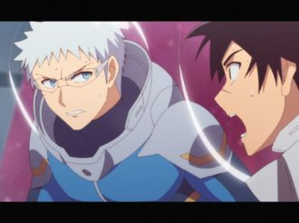 Astra Lost in Space Episode 3 Preview Stills and Synopsis