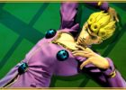 JoJo's Bizarre Adventure: Last Survivor Game Screenshot