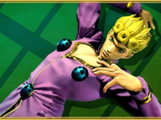 JoJo's Bizarre Adventure: Last Survivor Reveals Third Trailer
