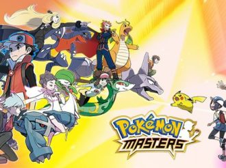 Pokemon Masters Reveals New Trailer