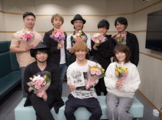 Jojo's Bizarre Adventure: Golden Wind Main Cast Final Episode and Post-Recording Comments