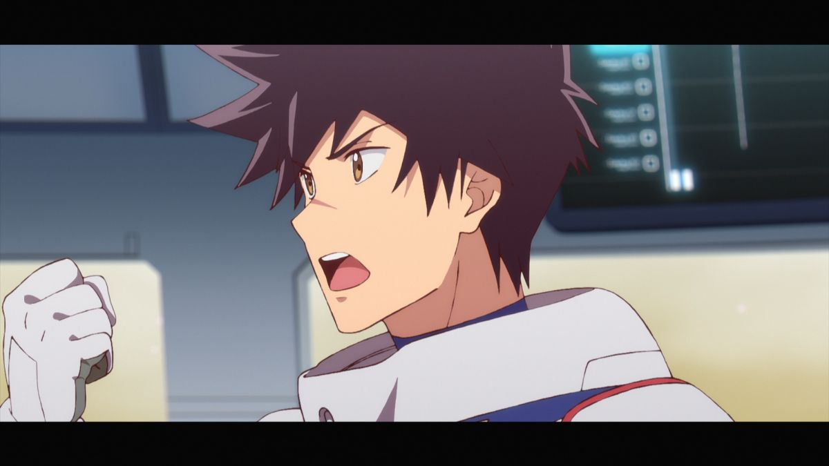 Astra Lost in Space Episode 4 Official Anime Still