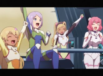Astra Lost in Space Episode 4 Preview Stills and Synopsis