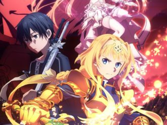 Sword Art Online Alicization Reveals Full Trailer for Fall 2019 Return