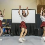 Pictures from SFU Summer Festival 2019 Event Report - A Vancouver-style matsuri!