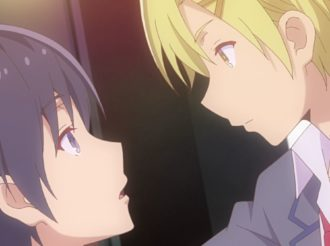 HenSuki Episode 4 Preview Stills and Synopsis