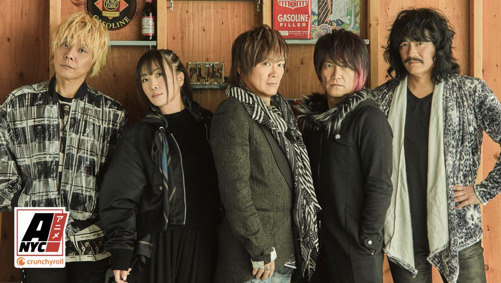 JAM Project | Japanese Rock Band