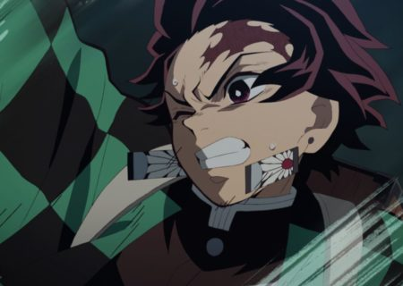 Official stills of anime Demon Slayer: Kimetsu no Yaiba episode 18