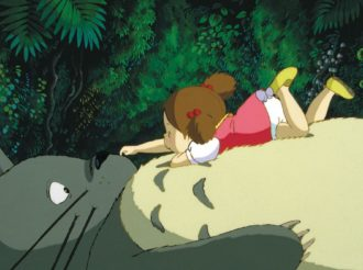 WIN Tickets to See My Neighbor Totoro in a US Cinema Near You