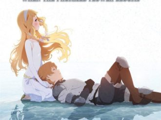 Maquia – When the Promised Flower Blooms Movie Review